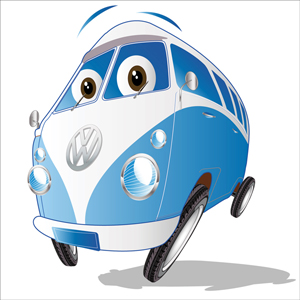 Campervan_Blue